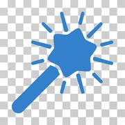 Wizard Tool Vector Icon Stock Illustration