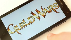 Most Popular strategy games and massively multiplayer online role-playing games Stock Footage