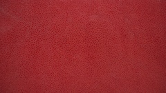 Texture genuine leather, embossed under skin, background. Dolly Right Left Stock Footage