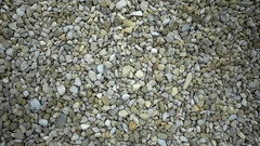Gravel Background - 29,97FPS NTSC Stock Footage