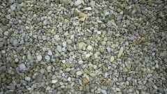 Gravel Background - 25FPS PAL Stock Footage