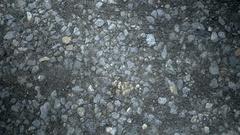 Bedrock Texture Background - 25FPS PAL Stock Footage