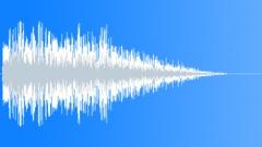 Atmospheric 8 bit Fail 02 Sound Effect