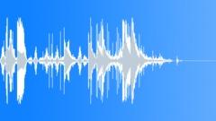 Cutting Down A Tree Sound Effect