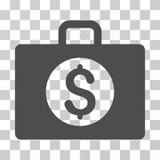 Accounting Case Vector Icon Piirros