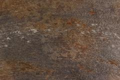 Metal texture with natural pattern. Metal background Stock Photos