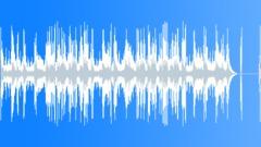Spooked (WP) 02 Alt1 ( suspense drums, tribal, tension, suspense ) Stock Music