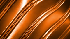 Gold Metal Motion Background Stock Footage