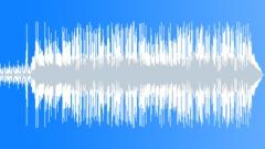 Deep Heartbeat Stock Music
