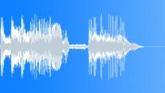 Marimba Alert 04 Sound Effect