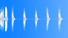 Marimba Alert Pack Sound Effect