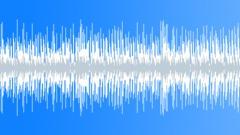 35 FUNK GROOVE cool jazz funk track   120bpm loop2 (0 32) Stock Music