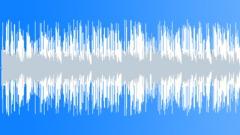 38 FUNK GROOVE cool jazz funk 115bpm loop1 (0 16) Stock Music