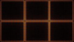 Strobe Lights Flashing VJ. Flickering Led Blinking Lights VJ Loop. Arkistovideo