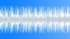 176 FUNK GROOVE soul rock funk C Minor 120bpm LOOP1   GUITAR SOLO (0 48) Stock Music