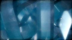 Generator gear acceleration energy Stock Footage