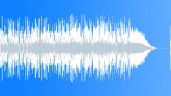 City Maze: spacious, visionary, futuristic, optimistic, imaginative (0:44) Stock Music