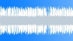 Optimistic Corporate Success loop 4 Stock Music