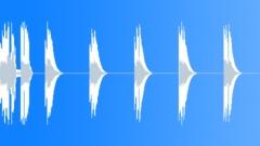 Bell Alert Pack Sound Effect