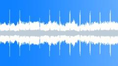 Underground atmosphere - Artificial Tunnel 2 - Loop Sound Effect