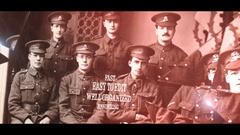 The History|Slideshow Memories Kuvapankki erikoistehosteet