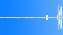 Elevator Approach 03 Sound Effect