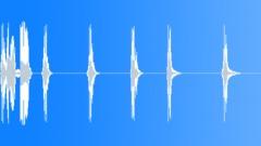 Sword Swoosh Sound Effect