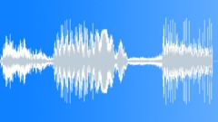 Sci Fi Mechanism 29 Sound Effect