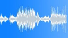 Sci Fi Mechanism 24 Sound Effect