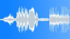 Sci Fi Mechanism 27 Sound Effect