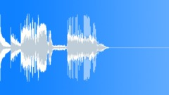 Simple Notification Alert Sound Effect