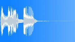 Ding Collect Bonus 05 Sound Effect