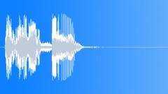 Hit Smash Ding 05 Sound Effect