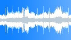 Underground atmosphere - Artificial Tunnel 4 - Loop Sound Effect