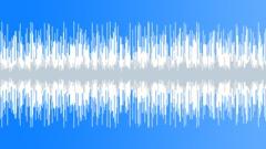 Percussive fast funky latin   120bpm   32 BAR LOOP Stock Music