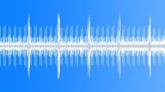 Percussive happy dance funk 125bpm 32 BAR LOOP Stock Music
