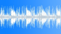 Percussive latin ambient groove   120bpm   8 bar loop Stock Music