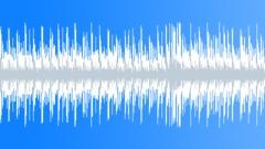 Percussive mood african world groove   120bp 8 BAR LOOP Stock Music