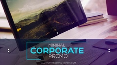 Corporate Presentation Promo Stock After Effects