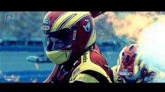 Auto Sport - Grand Prix Kuvapankki erikoistehosteet