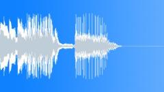 Put Down Item 01 Sound Effect