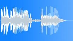 Pick Up Item 02 Sound Effect