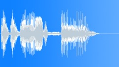 Pick Up Item 05 Sound Effect