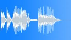 Pick Up Item 01 Sound Effect