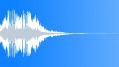 Level Upgrade 03 Sound Effect
