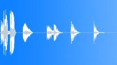 Hi-Tech User Interface Beeps Sensorss 04 Sound Effect