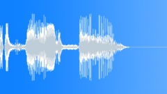 Health Low Warning 05 Sound Effect
