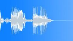Health Low Warning 02 Sound Effect