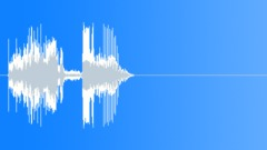 Motion Graphics Slide Down Sound Effect
