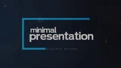 Minimal Presentation Kuvapankki erikoistehosteet